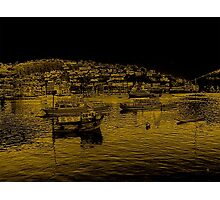 The Dart River Of Dartmouth Photographic Print