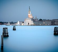 Venice II by magdanowacka