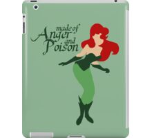Made of Anger and Poison iPad Case/Skin