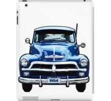 1954 Chevy Truck iPad Case/Skin