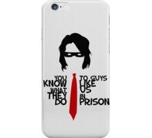 Revenge Era iPhone Case/Skin