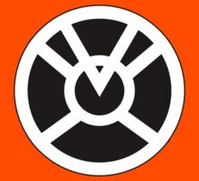 Orange Lantern Corp by GradientPowell