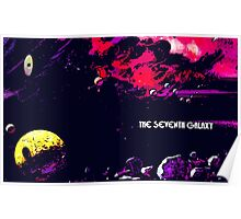 The Seventh Galaxy Poster