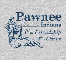 Pawnee, Indiana by AJ Paglia
