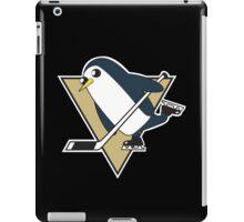 Pittsburgh Penguins featuring Gunter Mashup iPad Case/Skin