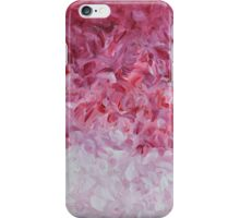 go back to the world iPhone Case/Skin