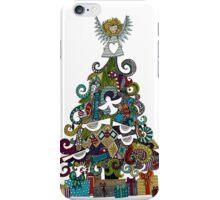 angel tree iPhone Case/Skin