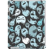 Ghosts party iPad Case/Skin