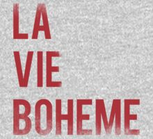 LA VIE BOHEME Kids Clothes