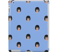 Bob's Burgers Tina Belcher Heads iPad Case/Skin