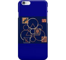 Coheed and Cambria II iPhone Case/Skin