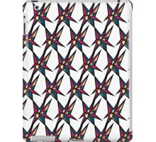 Crystallis [White] iPad Case/Skin