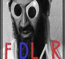Fidlar Goes East by cashewpussy