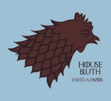 """HOUSE BLUTH - """"I need a favor"""" by CaptainTrips"""