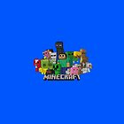 MINECRAFT by Indayahlove