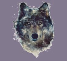 Wolf // Persevere Kids Clothes