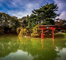 Little Japan by JohnnyWLam