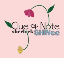 Clue & Note  Kids Clothes