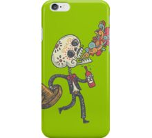 El mariachi iPhone Case/Skin