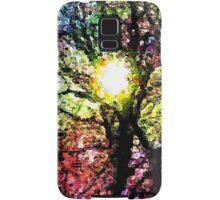 Psychedelic Dreams Samsung Galaxy Case/Skin