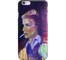 David Bowie 1976 iPhone Case/Skin