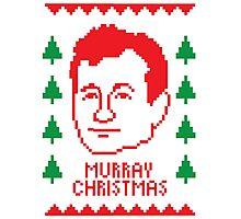 Murray Christmas Photographic Print