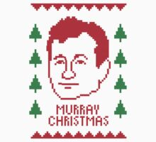 Murray Christmas Kids Clothes