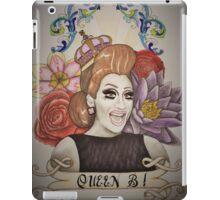 Drawing of Bianca Del Rio iPad Case/Skin