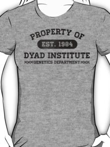 Property of Dyad T-Shirt