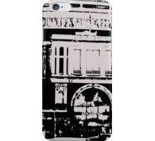Royal Albert Hall - London, Hyde Park iPhone Case/Skin