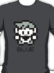 Pokemon Blue 1996 T-Shirt