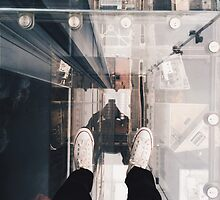 Willis Tower: Chicago,IL  by Nvclearbomb