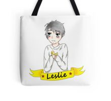 Leslie Withers Protection Squad! Tote Bag