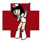 Hello, Nurse! by LillyKitten