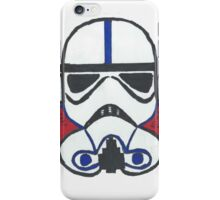 The One to Fear iPhone Case/Skin