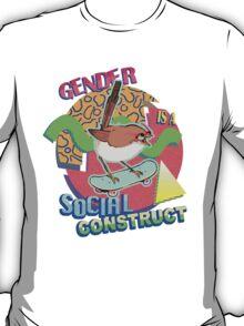 Rad Bird V2 (even radder) T-Shirt