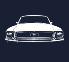 1968 Mustang Kids Clothes