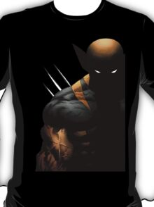 dark wolverine T-Shirt