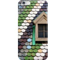 Window, Stephansdom iPhone Case/Skin