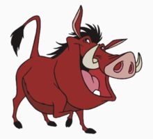 Pumba by laurapm