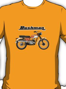 BSA Bushman T-Shirt