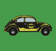 Batmobile Vintage! Kids Clothes