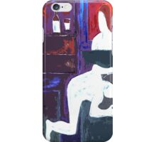 THE RECOVERY ROOM iPhone Case/Skin