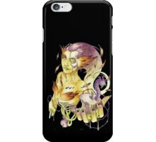 Zombie Zyra - Special halloween iPhone Case/Skin
