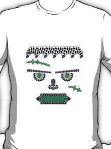 Frank Fright T-Shirt