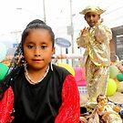 Cuenca Kids 536 by Al Bourassa