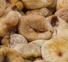 dried figs by spetenfia