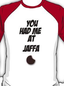 Yogscast - You Had Me At Jaffa T-Shirt