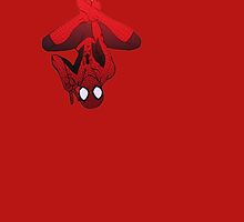 Spiderman! by Unsigned