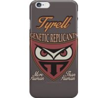 Tyrell Corporation T-Shirt iPhone Case/Skin
